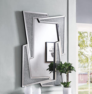 Nettie Accent Mirror