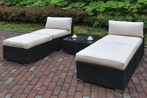 Avigail Outdoor 3 Piece Set
