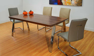 Allison 5PC Dining Set