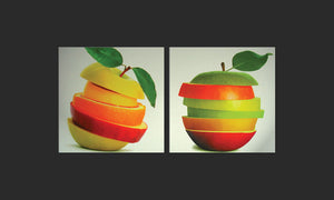 Apples Artwork Print Picture