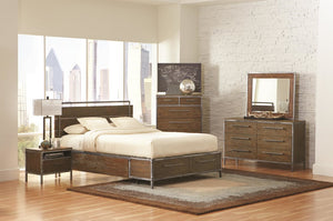 Alba Bedroom Collection