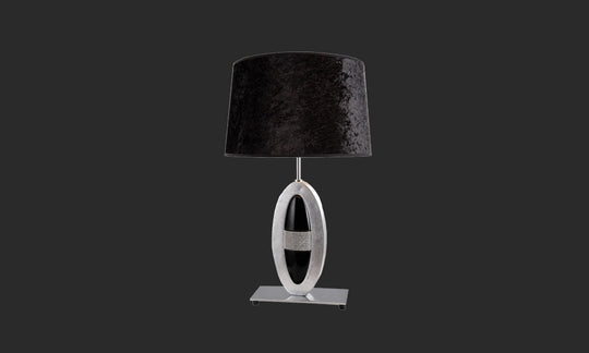 Brandy Table Lamp