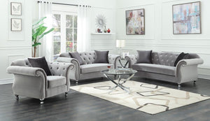 Henry Sofa Collection