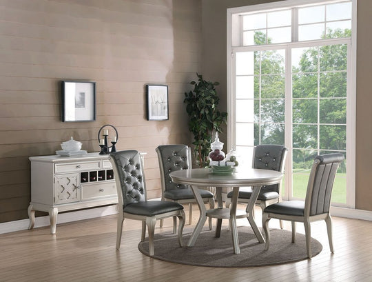 Charlotte 5PC Dining Set