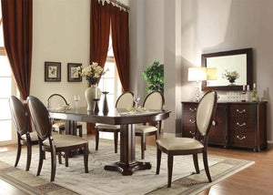 Cleo 5 PC Dining Set