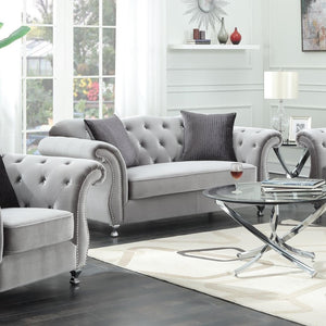 Henry Sofa Collection loveseat