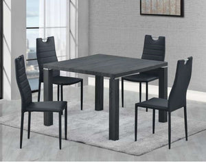 Doris 5PC Dining Set