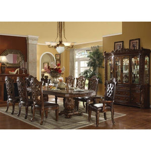Dylan Cherry 5PC Dining Set