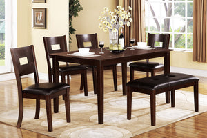 Elisa 5PC Dining Set