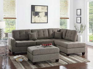 Aurora Coffee Sectional