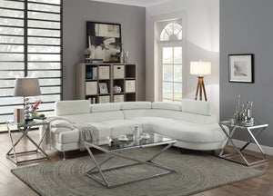 Stella White  Sectional