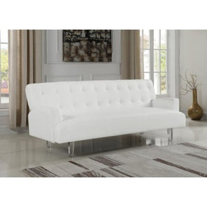 Ashley White Sofa Bed