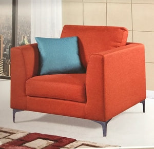 Agacy Accent Chair