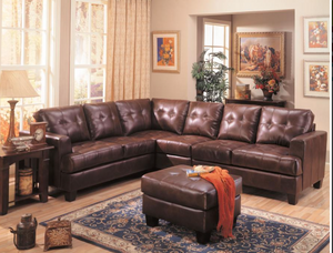 Charlie Brown Sectional