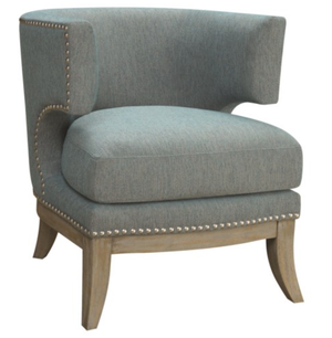 Camila Grey Chair