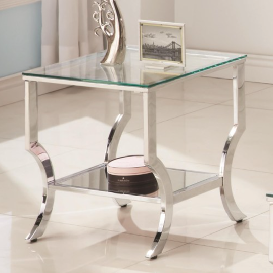 Alexia End Table