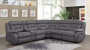 Dundee Reclining Sectional