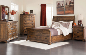 Gresham Bedroom Collection