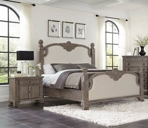 Grand Prado Bedroom Collection