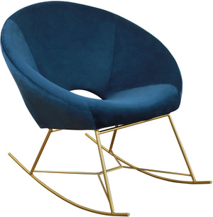 Augustus-Velvet-Rocking-Chair