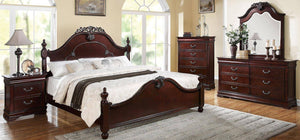 Berlina Bedroom Set