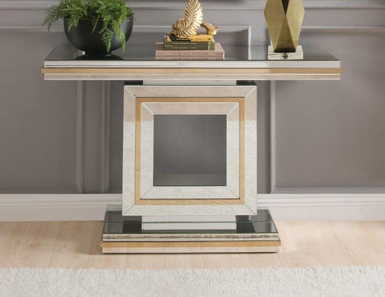 Alessa Console Table