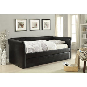 Alex Black Daybed