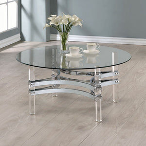 Almira Coffee Table