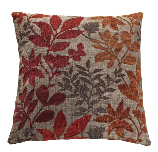 Autumn Leaved Pack of 2 Accent Pillow