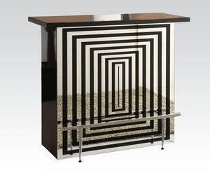 Dazzle Bar Table