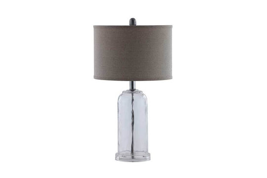 Bayle Clear Table Lamp