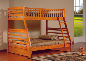 Berry Bunk Bed