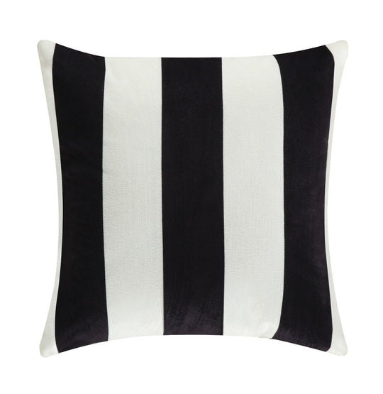 Black & White Pack of 2 Accent Pillow