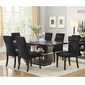 Fantastic Modern Dining Coco Furniture Gallery Caraccident5 Cool Chair Designs And Ideas Caraccident5Info