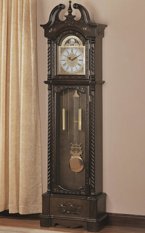 Caleb Grandfather Clock