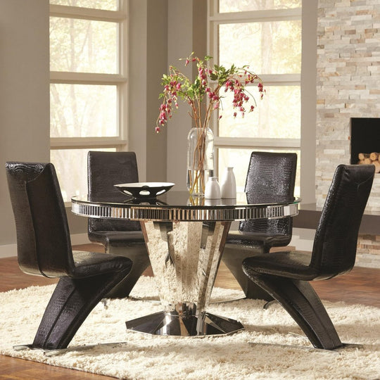 Carina 5PC Dining Set
