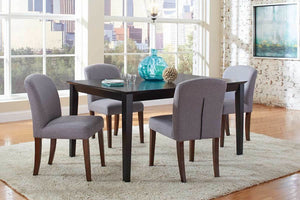 Castana 5PC Dining Set