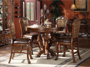 Cayman counter Height 5PC Dining Set