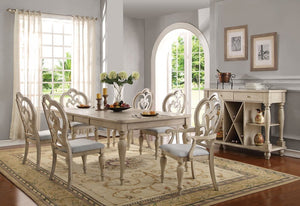 Chelsea 5PC  Dining Set