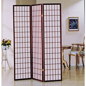 3-Panel Cherry Screen