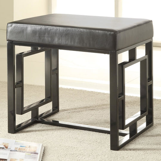 Cindy Accent Ottoman