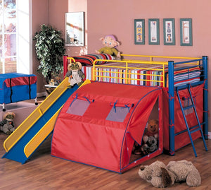 Circo Color Loft Bed