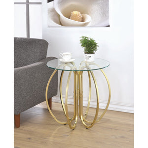 Cleo Accent Table