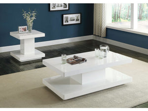 Cleon Coffee Table