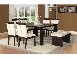 Collins 5PC Dining set