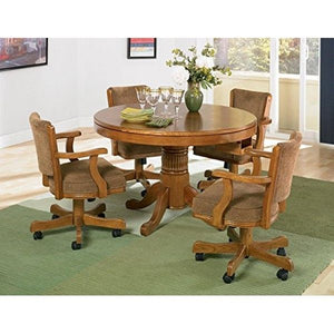 Colton 5PC Game Table Set