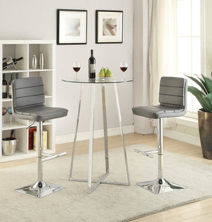 Clarin Bar Table