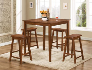 Barry 5-Piece Dining Set