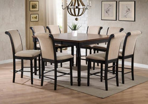 Daniel 5-Piece Counter Height Dining Set