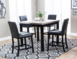Collins 5 PC Dining Set